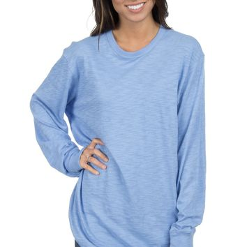 Lauren James The Slouchy Tee
