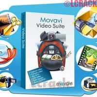 Movavi Video Suite 17.3.0 Crack Full Version Free Download