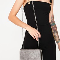 Mid Knight Crossbody Bag