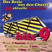 Viva Hits (Cd Compilation, Import, 40 Tracks, Incl. Supergirl, Fly on the Wings of Love, One to Make Her Happy, Ring of Fire, 99 Red Balloons, Se Tu Voi, the Riddle, the Summer, Don't Be Afraid to Let Yourself Go, I Wanna Mmm..., Cada Vez Etc.)