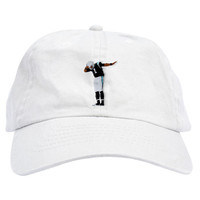 Alternate Dab Cam Dad Hat