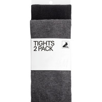H&M - 2-pack Tights