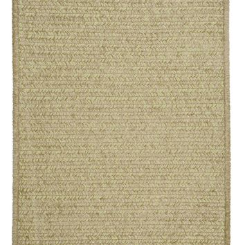 Colonial Mills Simple Chenille M601 Sprout Green Kids/Teen Area Rug
