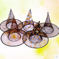Halloween Witch Hats [9032990599]