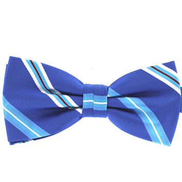 Tok Tok Designs Baby Bow Tie for 14 Months or Up (BK445)