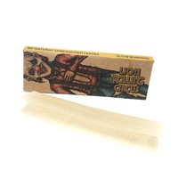1 1/4 Lion Rolling Circus UNBLEACHED Rolling Papers