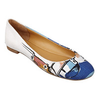 Nine West: Shoes > Flats & Ballerinas > Ourlove - round toe flat