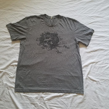 Grateful dead size 2XL