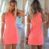 Hot!! Women Lace Bodycon Bandage Cocktail Party Evening Formal Ladies Mini Dress
