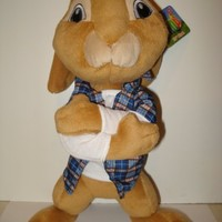 Hop Movie 12 Inch Plush Figure E.B. Bunny