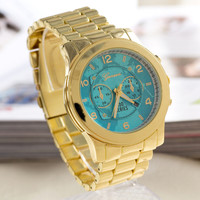Designer's Good Price Trendy New Arrival Great Deal Gift Awesome Classics Stylish Alloy Ladies Watch [4933058372]