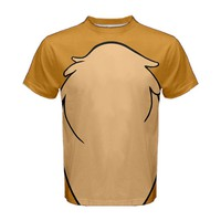 Men's Dale Chip and Dale Inspired Shirt