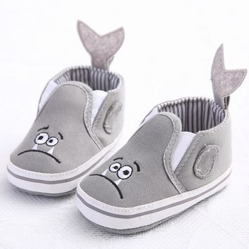 Baby Sharks Shoes
