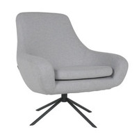 Heal's Clifton Swivel Chair