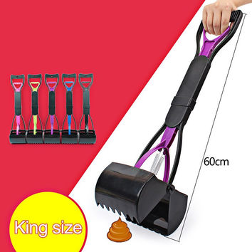 New High quality Pet poop scooper