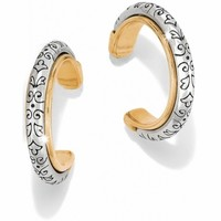 Venezia Venezia Hoop Earring Earrings