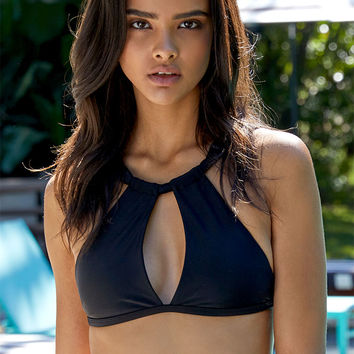 Kendall and Kylie Keyhole Bralette Bikini Top at PacSun.com