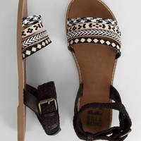 Billabong Shoreline Trips Sandal