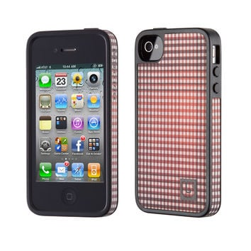 FabShell Burton for iPhone 4S/4