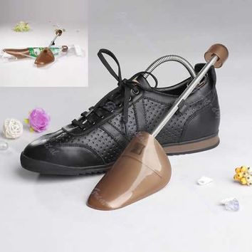 Fits Fixed Support Stretcher Shaper Plastic Spring Men Shoe Shoes Trees