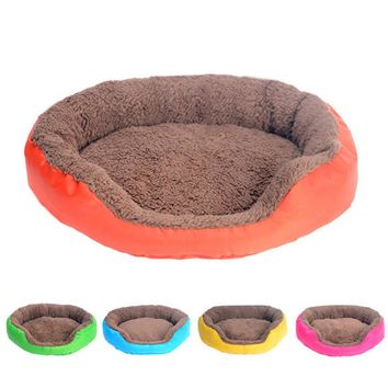 Breathable Hand Wash Dogs Beds & Sofas