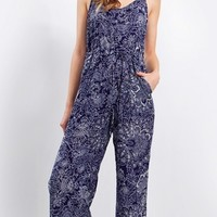 Weekend Ready Jumpsuit*