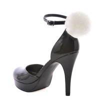 Ellie Shoes E-420-Cottontail 4 Heel Shoe