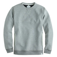 J.Crew Mens Norse Projects Neoprene Sweatshirt