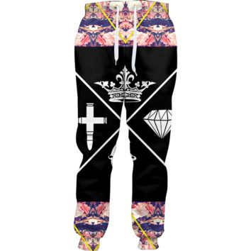 G Value Joggers