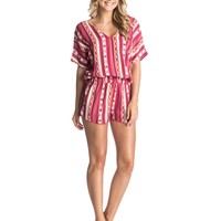 Ikat Dream Romper 888701086116 - Roxy