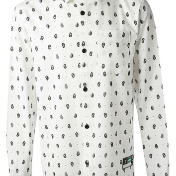 Adidas Originals X Opening Ceremony Printed Shirt