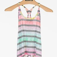 Girls-Kyut Rainbow Tank Top - Girl's Shirts/Tops | Buckle