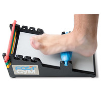 The Foot Pain Relieving Exerciser