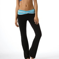 Aerie Slim Gym Boot Pant | Aerie for American Eagle