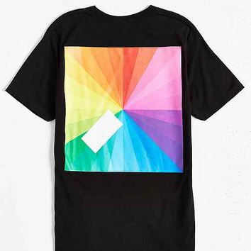 Jamie XX In Colour Album Tee