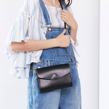 VereVerto Mini Mox Crossbody Bag | Urban Outfitters