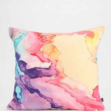 Rosie Brown For DENY Color My World Pillow- Multi One