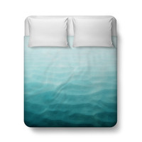 Prism Waters - Duvet Cover