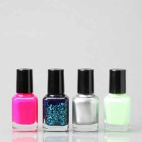 Color Club X UO Mini Nail Polish Set- Ecote One
