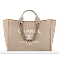 CHANEL Fashion - Large tote