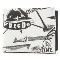 Volcom Reform Wallet at PacSun.com