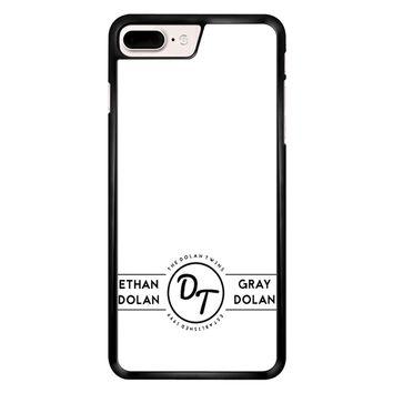 The Dolan Twins iPhone 7 Plus Case