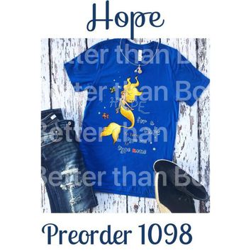 Hope JDRF T-Shirts!! Preorder 1098 Closes 5/28 @ 8pm est!! ETA 6-8 Weeks!!!