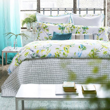 Designers Guild Willow Acacia Luxury Duvet