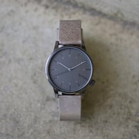 Komono Winston Regal Series Watch Elephant