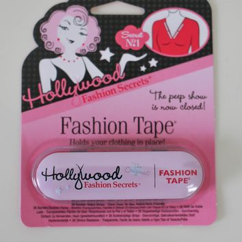 Fashion Tape Strips
