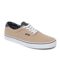 Vans Era 59 C&L Shoes - Mens Shoes - Khaki/Camo