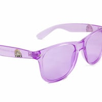Rainbow OPTX | Chakra Color Therapy Sunglasses