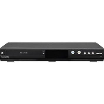 Magnavox MDR557H/F7 1TB Hard Drive/DVD Recorder with Digital Tuner - Walmart.com
