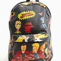Beavis & Butthead Backpack
